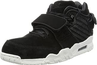 Nike Men's Air Tr. V. Cruz Black/Blakc/Black/Summit White Training Shoe 8 Men US