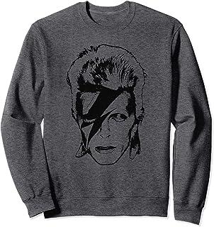 David Bowie - Lightning Sweatshirt