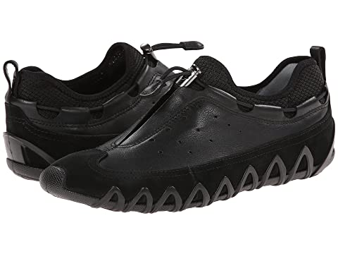 Online Shop Womens Shoes ECCO Dayla Toggle Black/Black