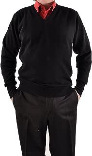 Men's Scottish Cashmere Cardigan Sweater