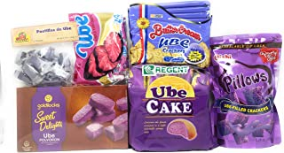 ube snacks