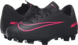 Jr Mercurial Victory VI FG (Toddler/Little Kid/Big Kid)