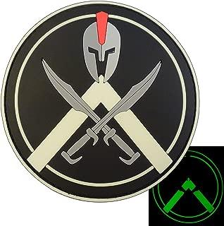lambda shield patch