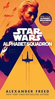 Alphabet Squadron (Star Wars) (Star Wars: Alphabet Squadron Book 1) (English Edition)