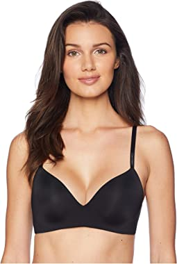 4c0286042ab Calvin Klein Underwear. Everyday Calvin Plunge Push-Up Bra.  42.00. 3Rated  3 stars3Rated 3 stars. Black