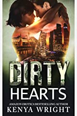 Dirty Hearts: An Interracial Russian Mafia Romance (The Lion and The Mouse Book 3) Kindle Edition