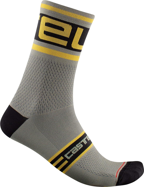 CASTELLI Herren Socken