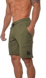 YoungLA Gym Shorts Men Workout Athletic 112