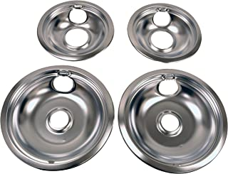 whirlpool electric stove top parts
