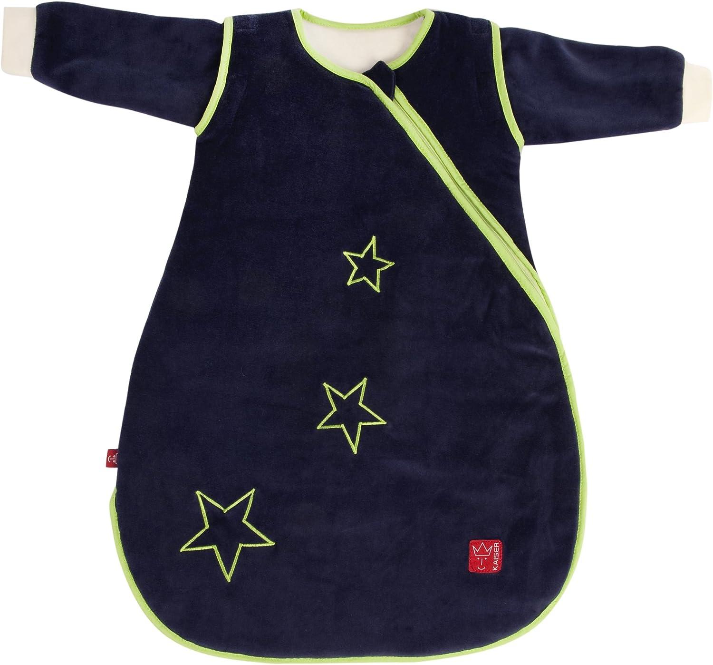 60 cm, Orange Kaiser Summer Sleeping Bag with Star Side Zip