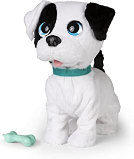 IMC Toys - Bowie (099210))- Bowie Kissing Puppy, (1)