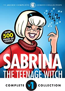 Best archie comics sabrina teenage witch Reviews