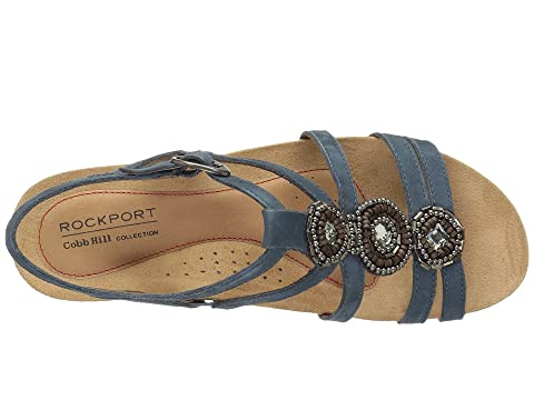 Rockport Collection Blackblue Hannah Nubuckpewtersandwhite Nubuckkhaki Colline Cobb UAqFawUZ