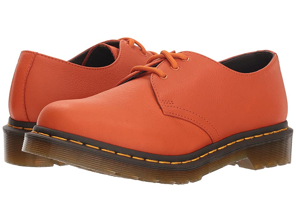 Dr. Martens 1461 Core (Burnt Orange Virginia) Women