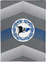 DSC Arminia Bielefeld Schal Stripe blau