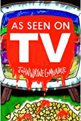 As Seen On T.V. Kindle Edition