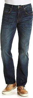 Lee mensModern Series Straight-fit Jean Jeans - Blue - 36W x 30L