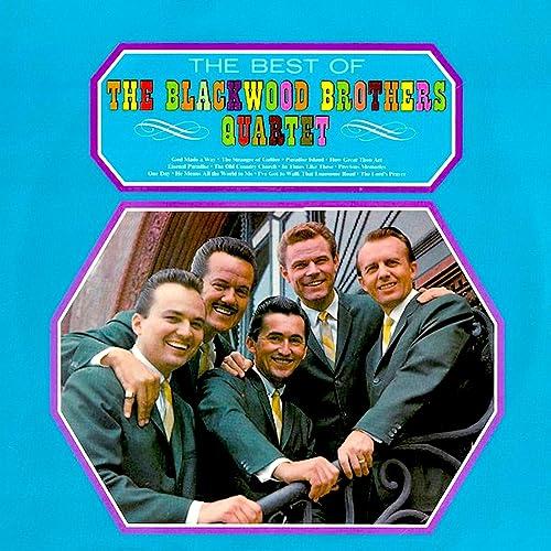 Amazon Music - Blackwood Brothers QuartetのThe Best of the Blackwood Brothers Quartet - Amazon.co.jp