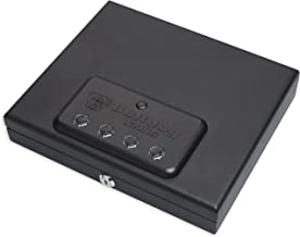 Bulldog Vaults Magnum Top Load LED Digital Vault with RFID Access
