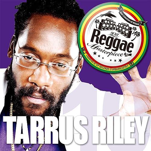 Reggae Masterpiece: Tarrus Riley 10 by Tarrus Riley on