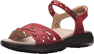 JBU by Jambu Women's Wildflower Sandal