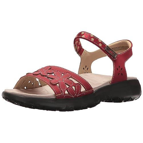 0d4fb42e2d8 JBU by Jambu Women s Wildflower Sandal
