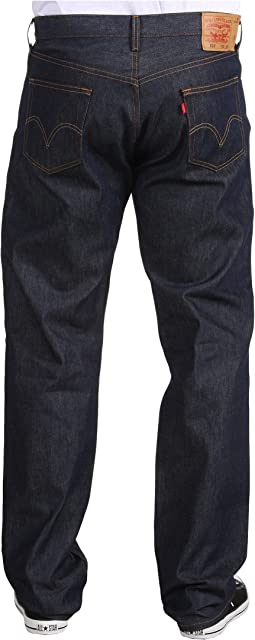 Levi's® Big & Tall - Big & Tall 501® Original Shrink-to-Fit Jeans