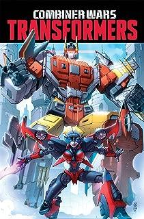 transformers combiner wars rook