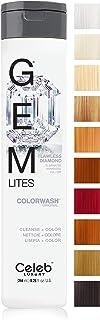 Sponsored Ad - Celeb Luxury Gem Lites Colorwash: Color Depositing Shampoo