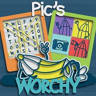 Best photo word game app Reviews
