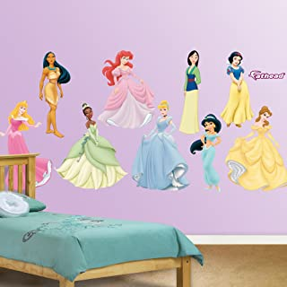 Best disney princess fatheads Reviews