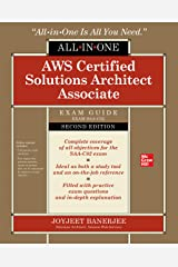 AWS Certified Solutions Architect Associate All-in-One Exam Guide, Second Edition (Exam SAA-C02) Kindle Edition