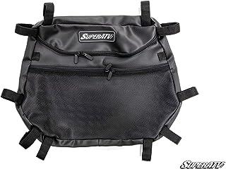 SuperATV Polaris Premium RZR 570 800/800 S / 800 4 / XP 900 / XP 900 4 Heavy Duty Overhead Storage Bag - For 2 Door Models - Premium