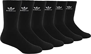adidas Mens Men's Originals 6-Pack Sock