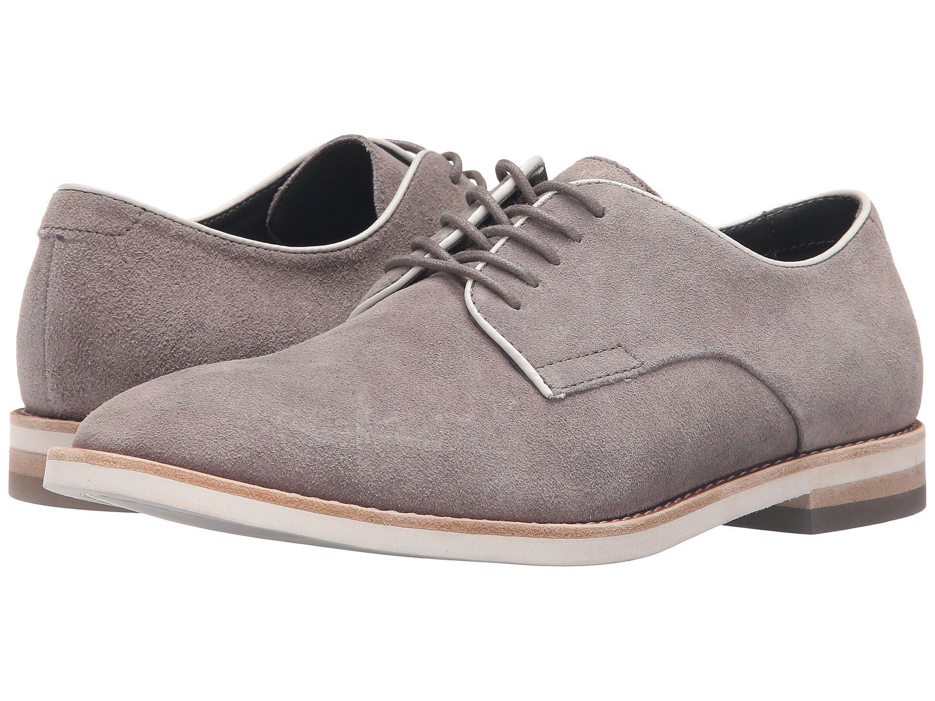 Calzado tipo Oxford para Hombre Calvin Klein Aggussie  + Calvin Klein en VeoyCompro.net