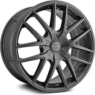 TOUREN TR60 Wheel with Gunmetal (18 x 8. inches /5 x 72 mm, 40 mm Offset