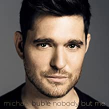 michael buble vinyl nobody but me