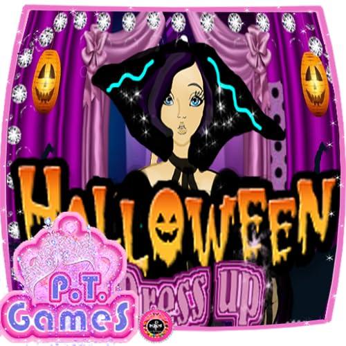 Princess Salome : Halloween dress up - Princesa Salomé: Halloween Dress up