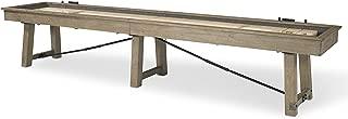 plank and hide shuffleboard