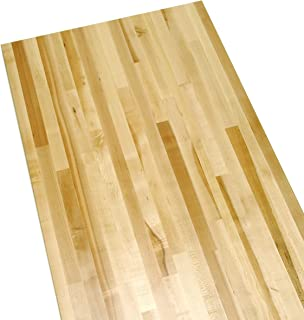 Made in USA 30 X 60 Maple Work Bench Tops