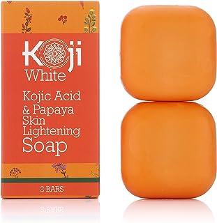 Kpjic Acid Soap