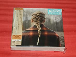 Evermore (Limited Edition) (incl. Calendar + Postcard) (incl. Bonus Material)