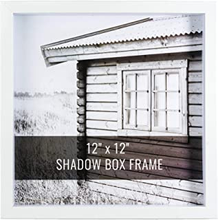 CraftMore Shadow Box Frame