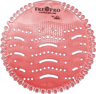 Fre-Pro WAVE - insert urinoir et urinoir - effet fraîcheur 30 jours - pamplemousse kiwi, 1 pièce