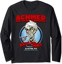 Achmed The Dead Terrorist Austin, TX Long Sleeve Shirt