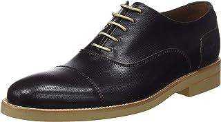 Lottusse L6591, Zapatos de Cordones Oxford Hombre