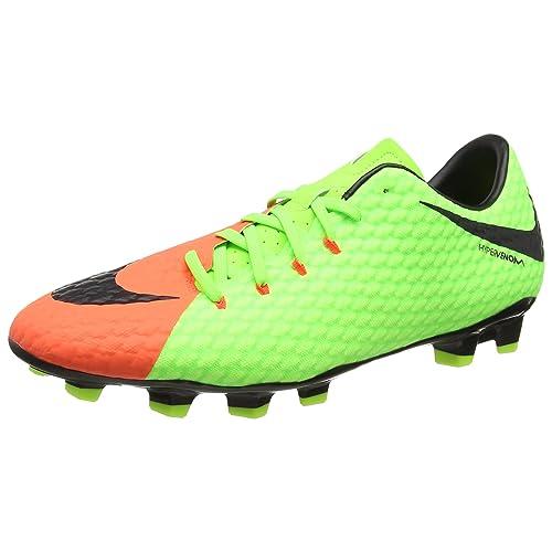 Nike Men s Hypervenom Phelon Iii Fg Football Boots cdd3f67bd33