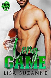 Long Game (Vegas Aces Book 2)