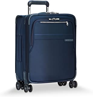 Baseline Spinner Luggage