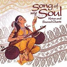 Song of My Soul—Kirtan & Sacred Chants